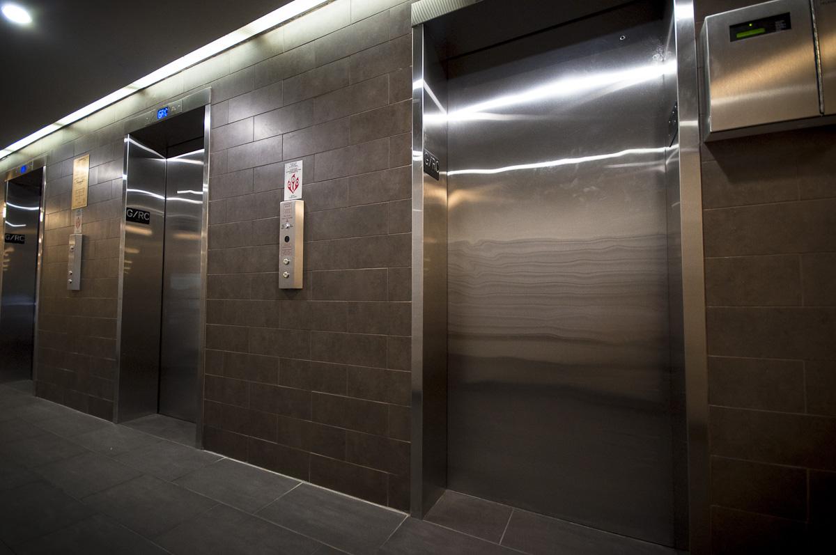 CBM Elevators Ottawa